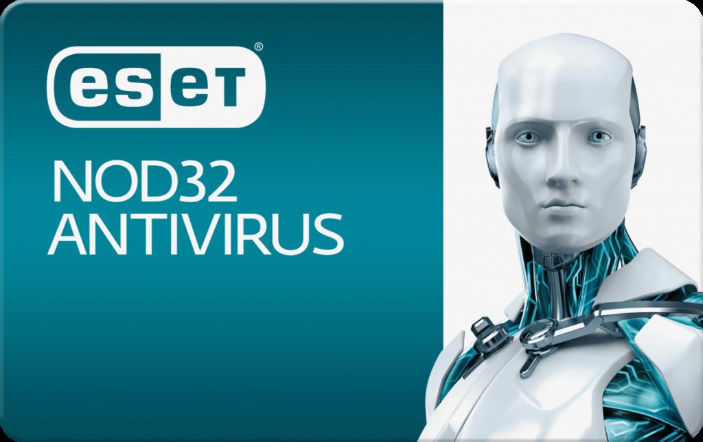 Free Download ESET NOD32 Antivirus 64bit Offline Installer