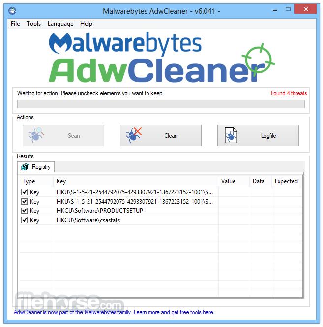 AdwCleaner 2017 download