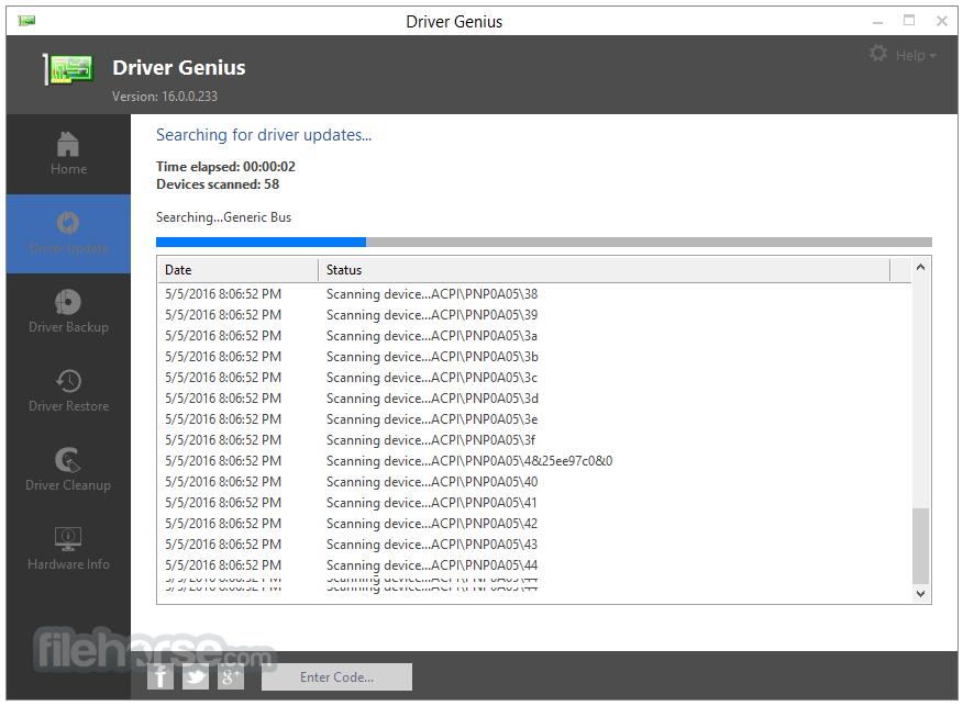Driver Genius download free